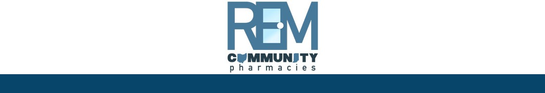 REM Community Pharmacies